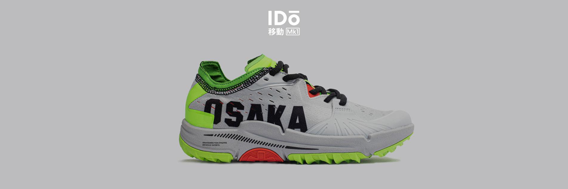 Osaka iDO