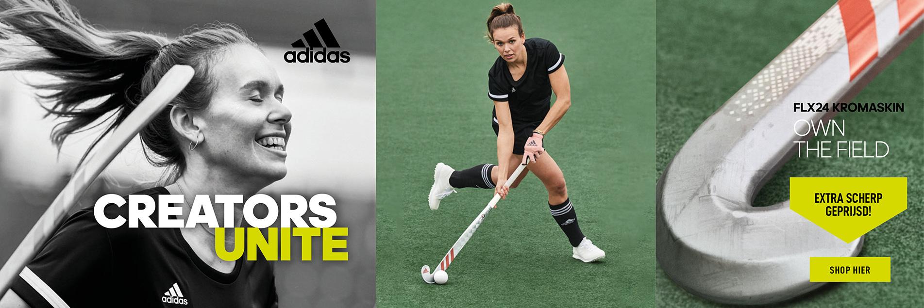 adidas hockeysticks