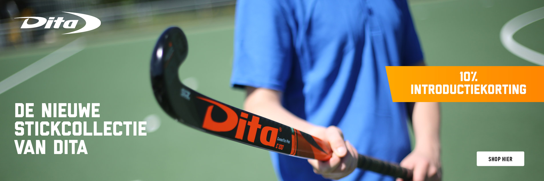 Dita sticks
