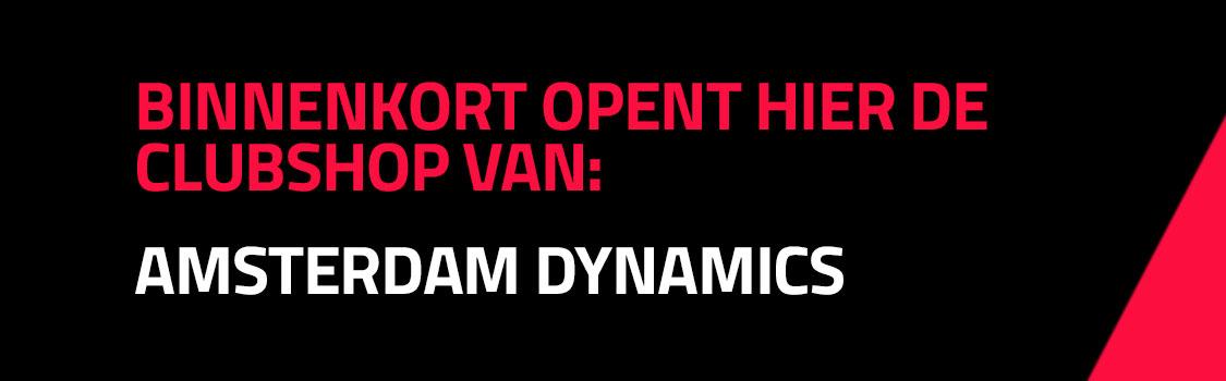 Amsterdam Dynamics