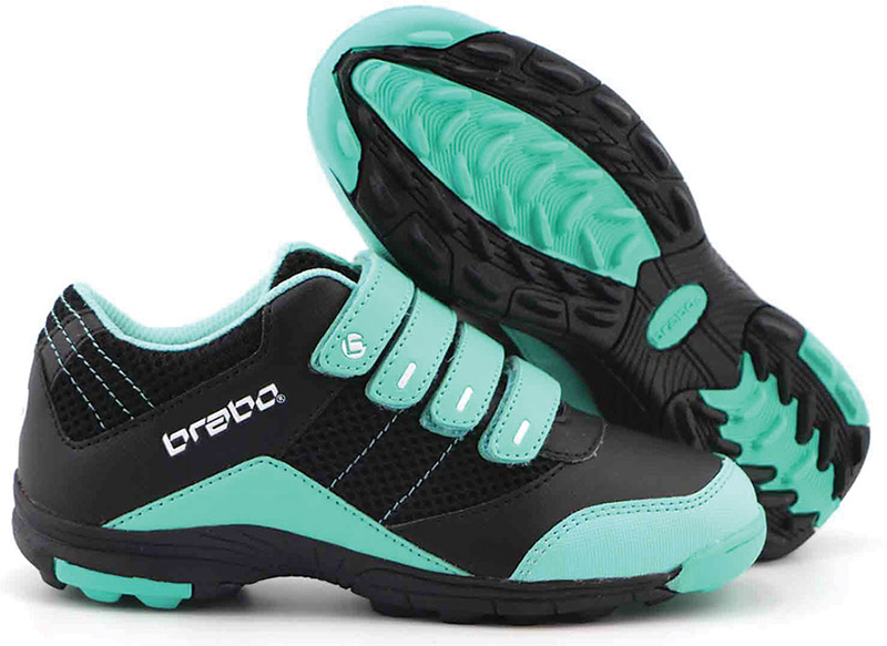 Brabo Schoenen Velcro Kids