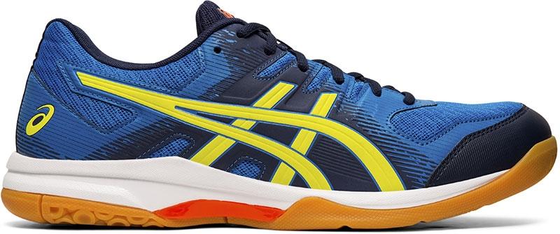 Asics Squash-/badmintonschoenen Asics Gel Rocket 9 heren online kopen