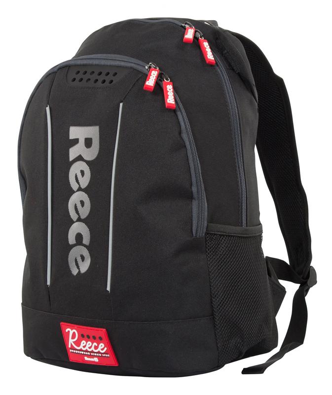 a23bb33e064 Reece Evans Hockey Backpack Zwart - Hockeytassen - HockeyDirect