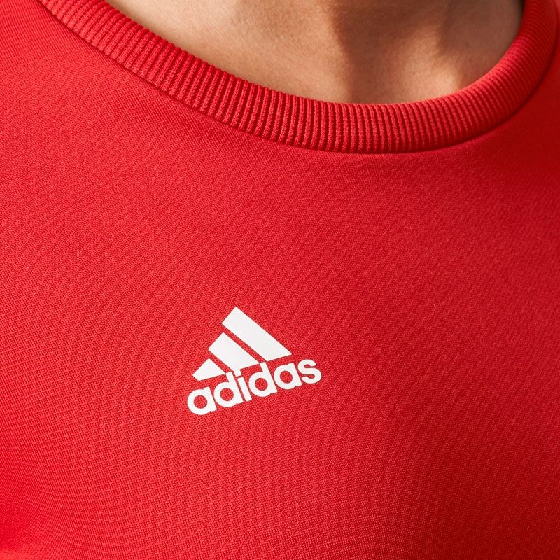 adidas T16 Crew Sweat Dames HockeyDirect.nl