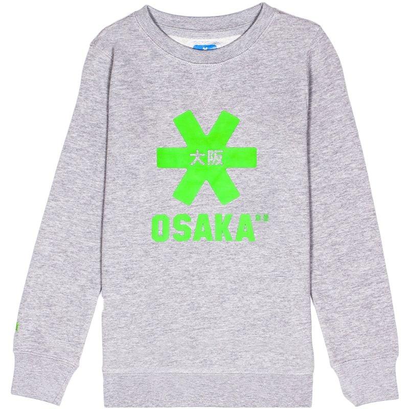 Op zoek naar Osaka Deshi Junior Sweater? | Product