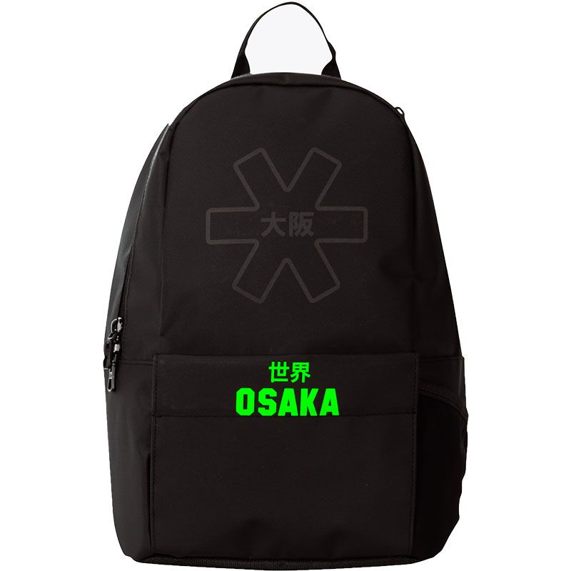 Osaka Pro Tour Compact Backpack Zwart