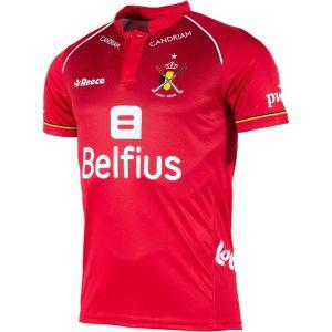 Reece België Shirt Thuis Jongens