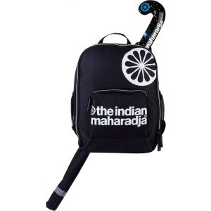 Indian Maharadja Kids Backpack Zwart
