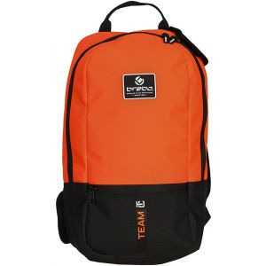 Brabo Backpack Team TC Junior Zwart/Oranje