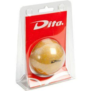 Dita Glitter Bal Goud 1 St.