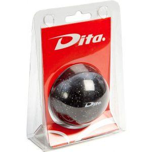 Dita Glitter Bal Zwart 1 St.