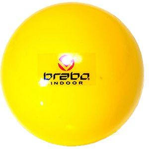 Brabo Indoor Bal Geel 1 St.