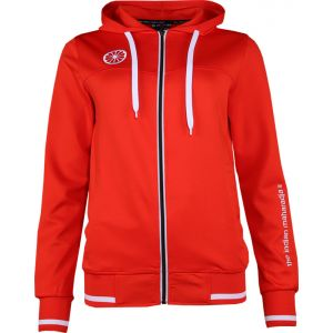 Indian Maharadja Tech Full Zip Hoodie Junior