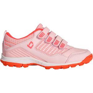 Brabo Schoenen Velcro Roze Junior