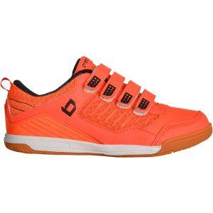 Brabo Schoenen Velcro Oranje Indoor Junior