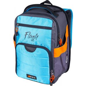 Grays Flash 50 Backpack Grijs/blauw