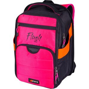Grays Flash 50 Backpack Zwart/Roze