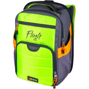 Grays Flash 50 Backpack Zwart/Geel