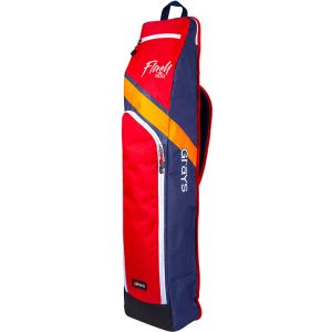 Grays Flash 500 Stick Bag Navy/Rood
