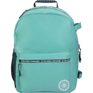 Indian Maharadja TMX Backpack Mint