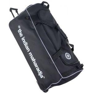 Indian Maharadja Goalie Wheel Bag Zwart