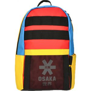 Osaka Pro Tour Backpack Compact Geel
