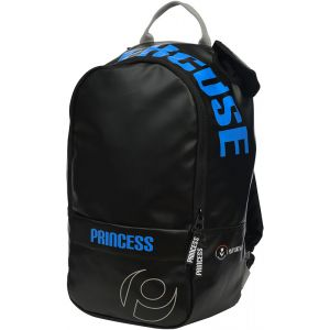 Princess Backpack No Excuse Senior Zwart/Blauw