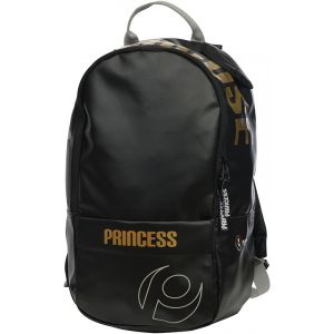 Princess Backpack No Excuse Junior Zwart/Goud