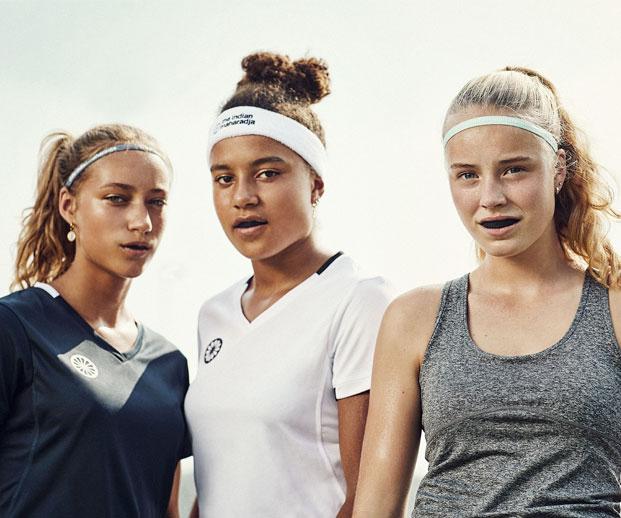 Dames/Meisjes teamkleding